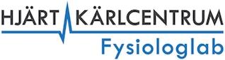 Hjärt & Kärlcentrum Fysiologlab